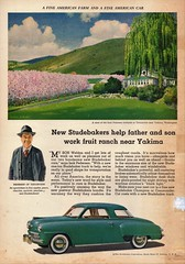 1948 Studebaker Champion Starlight Coupe
