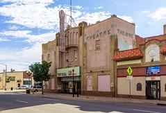 Santa Fe Theatre