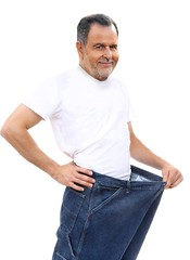 Easy way to lose weight and fit man