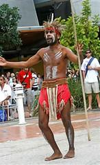 Aborginal Dancer