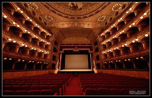 Bellini Festival, ripresa a settembre con Uto Ughi