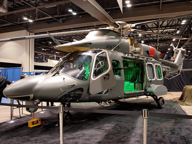 14 مروحية  Agusta Westland AW139  للجزائر  5571066884_6acf9ab775_z