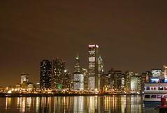 20030103 07 Chicago Skyline