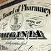 Virginia Board of Pharmacy
