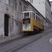 Trams funiculaire de Lisbonne (Portugal) by Trams aux fils (Alain GAVILLET)