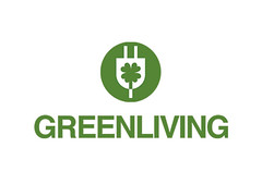 greenliving logo flickr photo sharing
