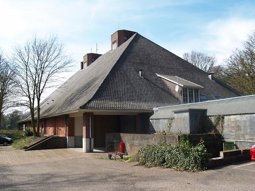 Seyss-Inquart bunker