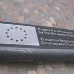 The Public, West Bromwich - European Union part-financed
