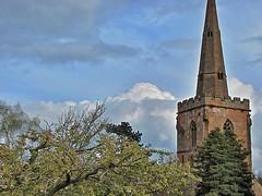 St Mark's Bilton