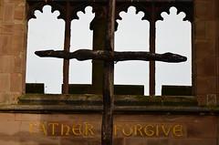 Forgiven, Father Forgive —Ben Sutherland (Flickr.com)