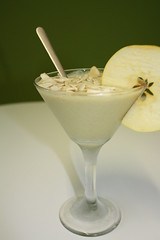 piã±a colada, smoothie, produce, food, drink, dessert, martini,