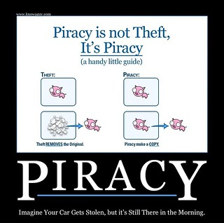 Piracy Handy Guide