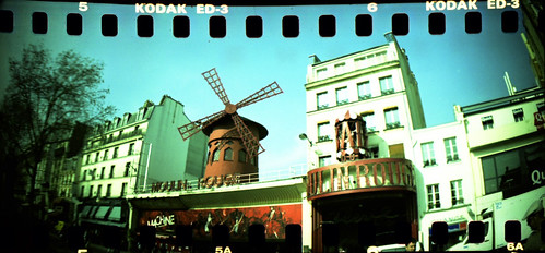 Moulin Sprocket