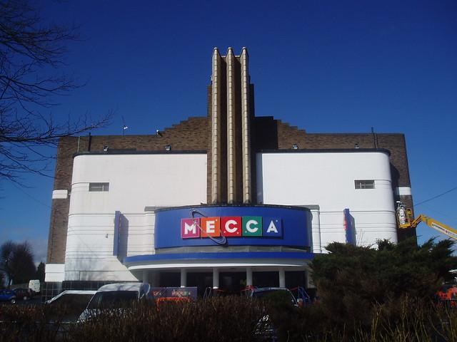 Former Odeon Cinema, Kingstanding