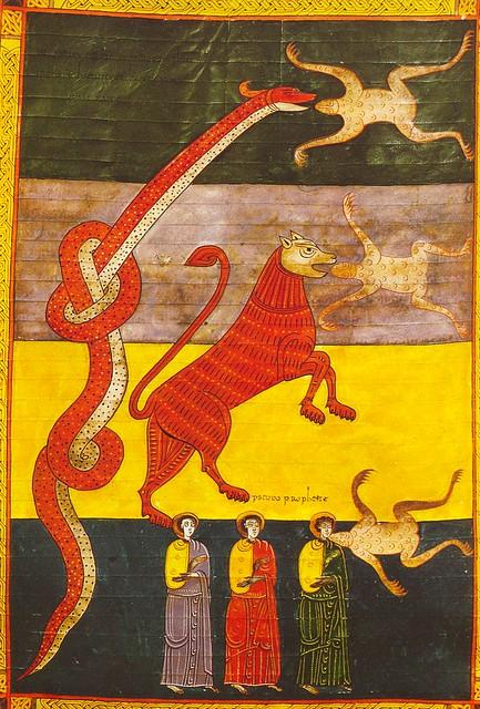 El demonio en el románico - Página 2 5624740831_5f6d41d579_z