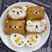 How to make Rilakkuma inari-zushi