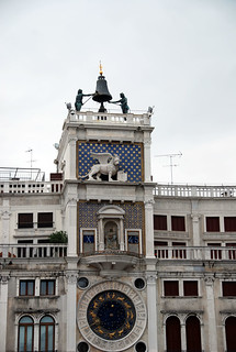 Image of Piazzetta San Marco near Venice. italy italia piazzasanmarco stmarkssquare
