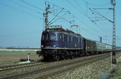 * DB  118 002  bis  020