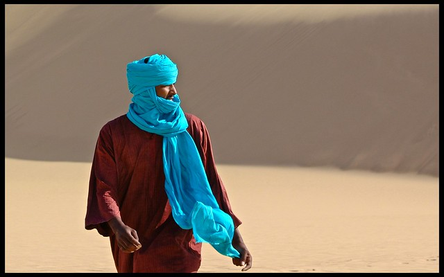 :: Sahara desert > Niger > Africa ::