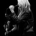 Taylor Momsen of The Pretty Reckless- 03.04.2011