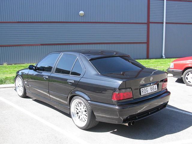 Image of BMW M3 E36