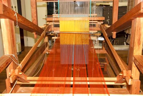 Mr. Ttsumura - woven tapestries (71) REV