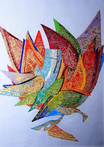 Mr. Ttsumura - woven tapestries REV (110)