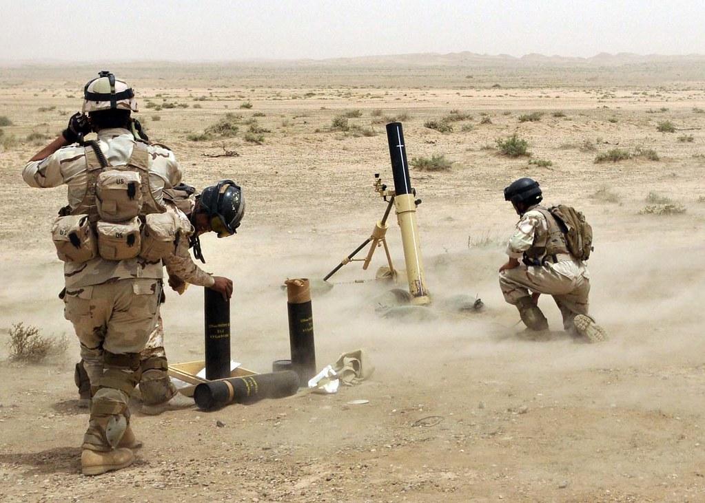 اكبر و اوثق موسوعة للجيش العراقي على الانترنت 5793607634_66c68c5dd8_b
