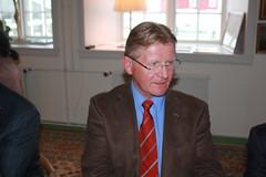 Karsten Klepsvik (Norwegian SAO)