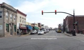 Main Street 2009