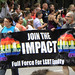Join the Impact at the Twin Cities Pride Parade 2011