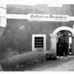 Struden 63. Gasthaus zum Werfenstein