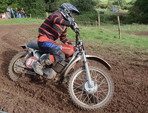 Llanthony September 2016 -  Last Race of the Day