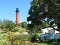 The Jupiter Lighthouse