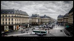 Place de l'Opèra