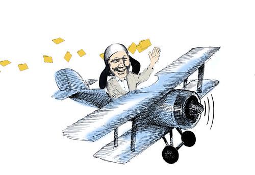assange 2011