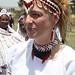 Oromia traditionele kleding