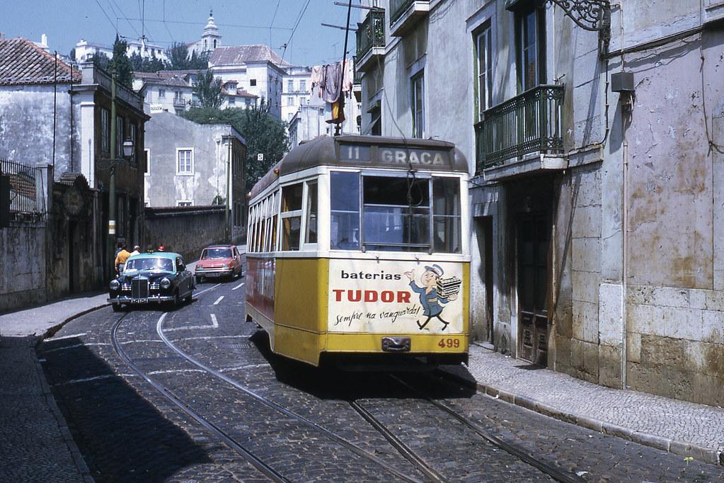 Lisboa, Escolas Gerais (J.-H. Manara, 1972)