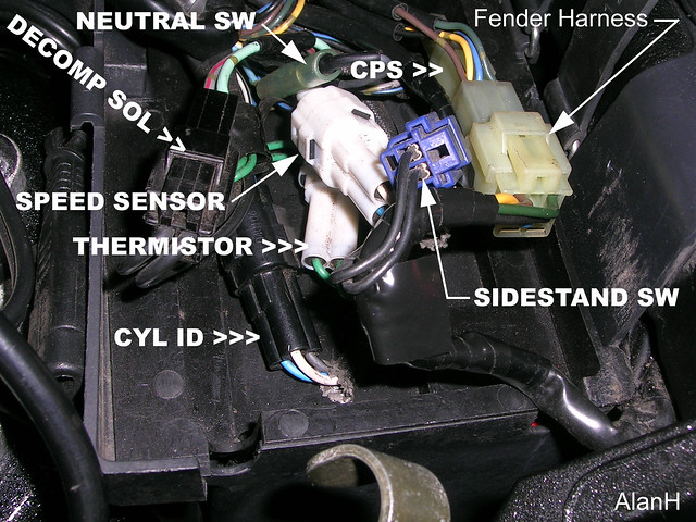Installation Of Healtech Gipro X-type Gear Indicator