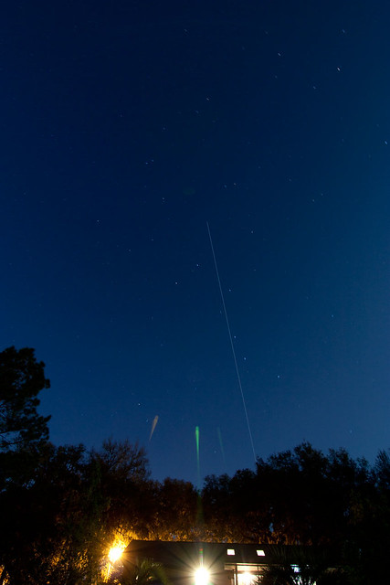 int space station fly over - photo #36