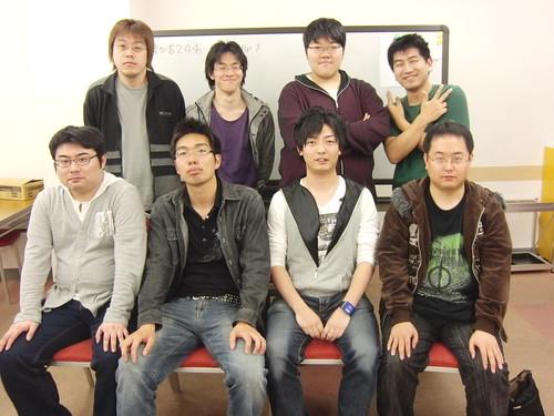 LMC Chiba 335th Top 8