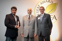 award(1.0),