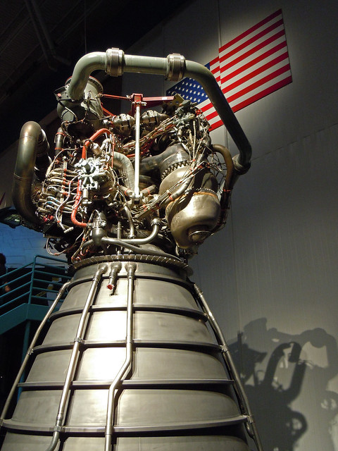 space shuttle main engine start - photo #30