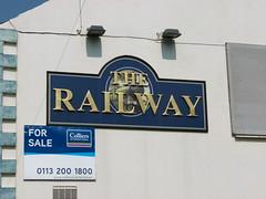 The Railway - Sheepbridge
