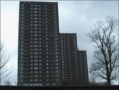 Drumchapel Flats