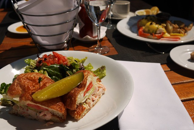 Joe Fortes Seafood & Chop House | Vancouver, BC