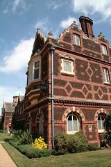 Sandringham 23-05-2011