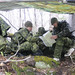 Counter-attack strategy by Canadian Army | Armée canadienne