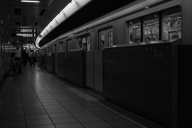白黒写真2011/06/16-06
