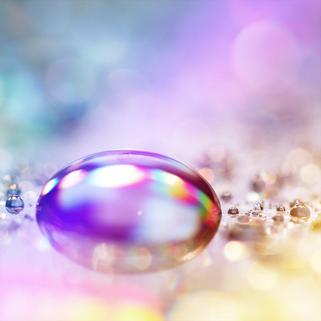 ~ droplet dream ~